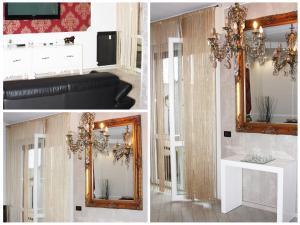 Appartamento Trilocale, Apartmanok  Paderno Dugnano - big - 5