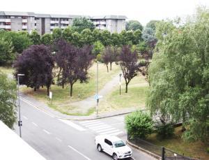 Appartamento Trilocale, Apartmanok  Paderno Dugnano - big - 6
