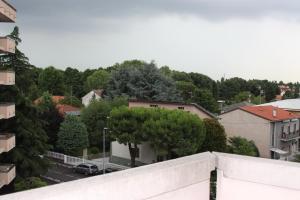 Appartamento Trilocale, Apartmanok  Paderno Dugnano - big - 7