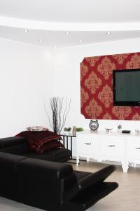 Appartamento Trilocale, Apartmány  Paderno Dugnano - big - 8