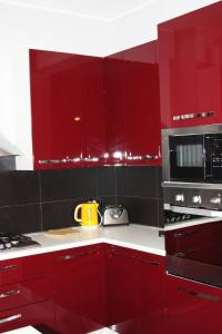 Appartamento Trilocale, Apartmanok  Paderno Dugnano - big - 10