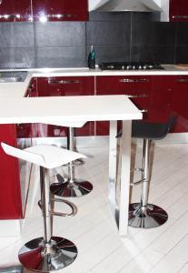 Appartamento Trilocale, Apartmanok  Paderno Dugnano - big - 11