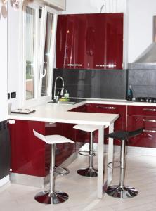 Appartamento Trilocale, Apartmanok  Paderno Dugnano - big - 12