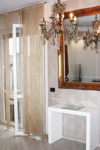 Appartamento Trilocale, Apartmanok  Paderno Dugnano - big - 13