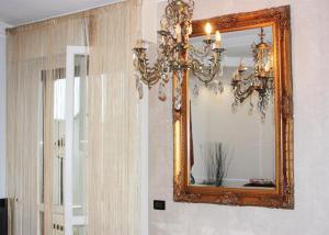 Appartamento Trilocale, Apartmanok  Paderno Dugnano - big - 14
