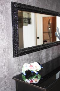 Appartamento Trilocale, Apartmanok  Paderno Dugnano - big - 17