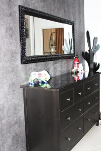 Appartamento Trilocale, Apartmanok  Paderno Dugnano - big - 18