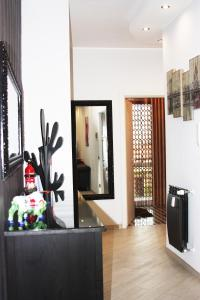 Appartamento Trilocale, Apartmanok  Paderno Dugnano - big - 19