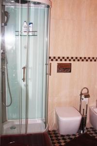 Appartamento Trilocale, Apartmány  Paderno Dugnano - big - 28