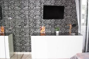 Appartamento Trilocale, Apartmanok  Paderno Dugnano - big - 31