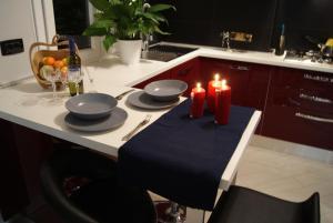 Appartamento Trilocale, Apartmanok  Paderno Dugnano - big - 34