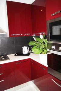 Appartamento Trilocale, Apartmanok  Paderno Dugnano - big - 36
