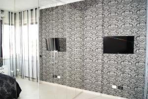 Appartamento Trilocale, Apartmanok  Paderno Dugnano - big - 39