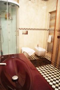 Appartamento Trilocale, Apartmanok  Paderno Dugnano - big - 45