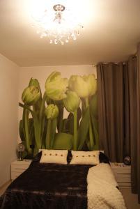 Appartamento Trilocale, Apartmanok  Paderno Dugnano - big - 47