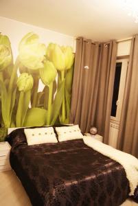 Appartamento Trilocale, Apartmanok  Paderno Dugnano - big - 48