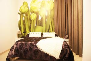 Appartamento Trilocale, Apartmanok  Paderno Dugnano - big - 50