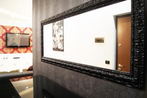 Appartamento Trilocale, Apartmanok  Paderno Dugnano - big - 51