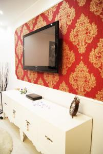 Appartamento Trilocale, Apartmanok  Paderno Dugnano - big - 55