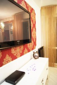 Appartamento Trilocale, Apartmanok  Paderno Dugnano - big - 56