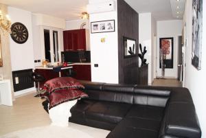 Appartamento Trilocale, Apartmanok  Paderno Dugnano - big - 58