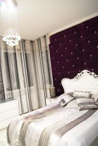 Appartamento Trilocale, Apartmanok  Paderno Dugnano - big - 61