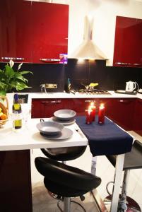 Appartamento Trilocale, Apartmanok  Paderno Dugnano - big - 1