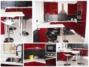 Appartamento Trilocale, Apartmanok  Paderno Dugnano - big - 64