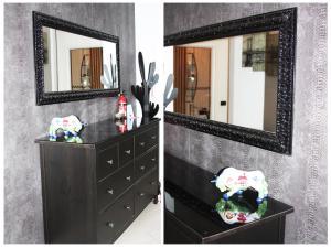 Appartamento Trilocale, Apartmanok  Paderno Dugnano - big - 65