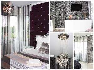 Appartamento Trilocale, Apartmanok  Paderno Dugnano - big - 67
