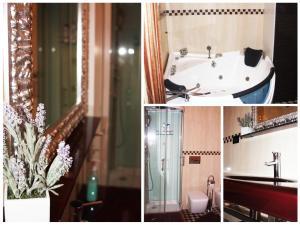 Appartamento Trilocale, Apartmanok  Paderno Dugnano - big - 68