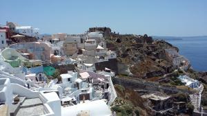 Fotinos Houses (Oia)