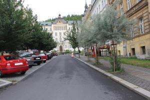 Apartman Belehradska, Apartments  Rybáře - big - 2