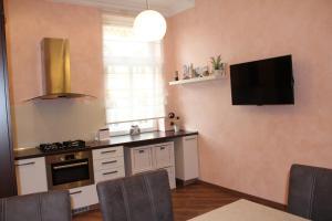 Apartman Belehradska, Apartments  Rybáře - big - 17