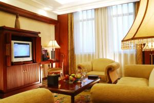 Grand Mercure Xian On Renmin Square, Hotels  Xi'an - big - 7