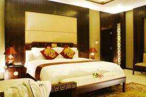 Grand Mercure Xian On Renmin Square, Hotels  Xi'an - big - 6