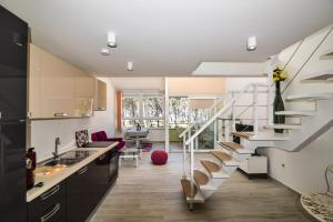 4 stern appartement Apartments Laura Privlaka Kroatien