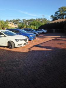 Beaches Serviced Apartments, Aparthotels  Nelson Bay - big - 67