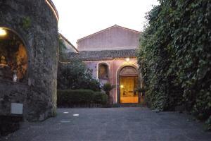 Case Perrotta, Фермерские дома  Сант'Альфио - big - 18