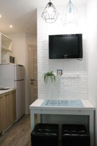 Apartment on 8 Tereshkovoy