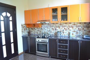 Shalva Apartment, Гостевые дома  Чакви - big - 30