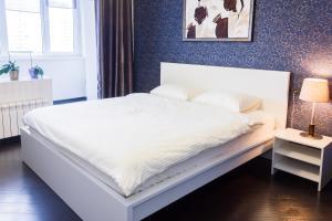 Sheremetyevo Guest Apartment Katyushki