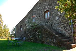 Case Perrotta, Фермерские дома  Сант'Альфио - big - 19