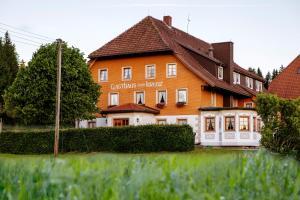 Gasthaus Zum Kreuz
