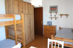 Appartement Le Mona Lisa, Apartmány  Cagnes-sur-Mer - big - 4