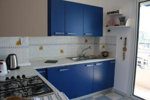 Appartement Le Mona Lisa, Apartmány  Cagnes-sur-Mer - big - 10