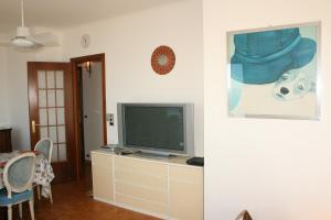Appartement Le Mona Lisa, Apartmány  Cagnes-sur-Mer - big - 20