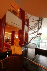 Hotel Nikko Dalian, Отели  Далянь - big - 31