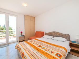 Apartments NICE, Apartmány  Petrovac na Moru - big - 32