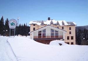 Poustevnik Apartments, Ferienwohnungen  Pec pod Sněžkou - big - 1